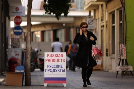 """""""Русификацията"""" на Европа набира скорост"""
