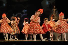 Най-известните имена в историята на балета