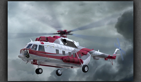 Перу купи 24 руски хеликоптера