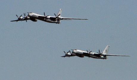 Русия ще проведе изпитания на нов бомбардировач през 2019 г.