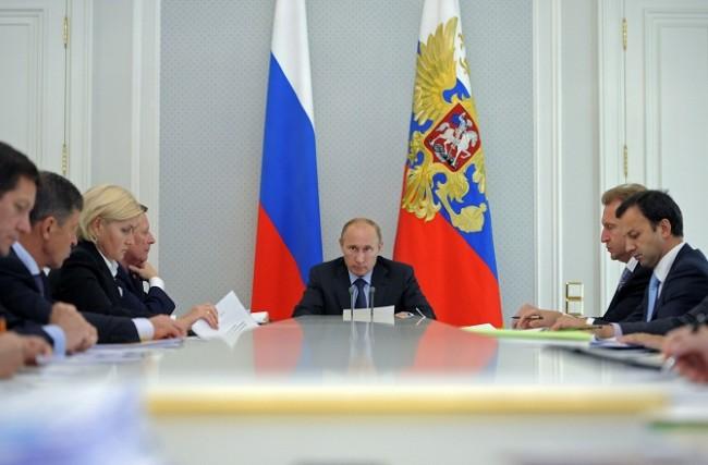 Русия няма да помага на Украйна, докато не се сформира окончателно новото правителство