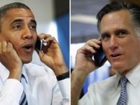 Ромни: Путин надмина Обама на международната сцена