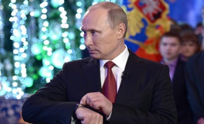 Две трети от руснаците одобряват дейността на Путин
