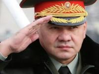 Руския министър на отбраната нареди армията да бъде проверена за наркотици