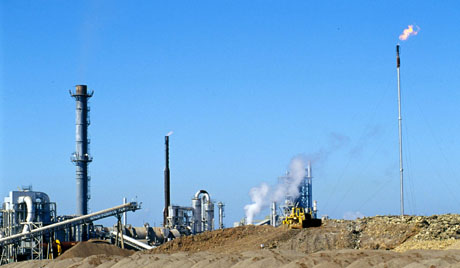 Русия ще стане лидер по добив на шистов нефт