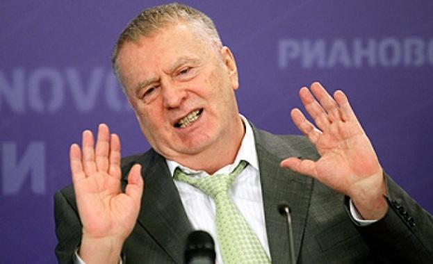 Жириновски: Руският чиновник да бъде уволняван, ако тежи над 80 килограма