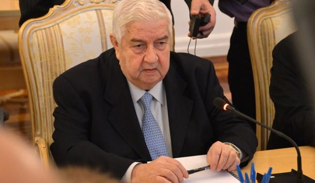 Русия призовава всички страни да повлияят на бунтовниците в Сирия