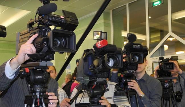 Рекорден брой камери на Олимпиадата
