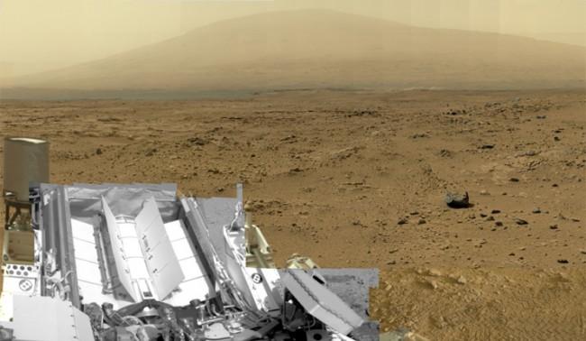 """Руски """"НОРД"""" може да полети на Марс"""