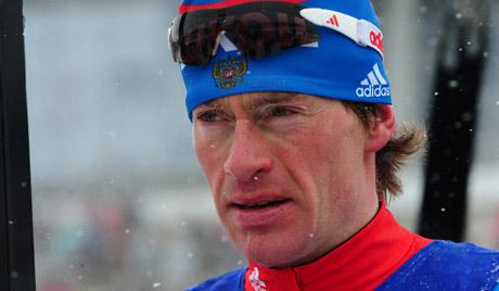 Руски скиор спечели етапа от Световната купа
