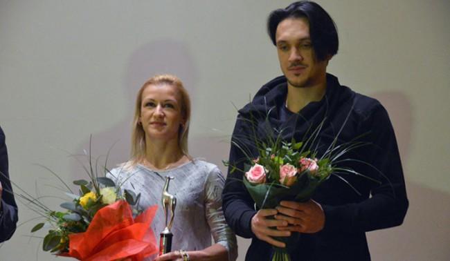 Руските двойки заеха целия пиедестал на Европейското по фигурно пързаляне