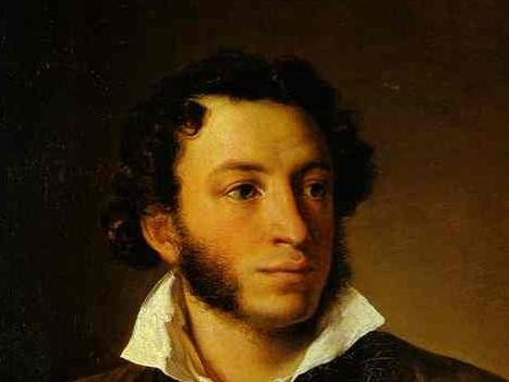 """Александър Сергеевич Пушкин (1799-1837) – животът му """"Дуел на честта""""!"""