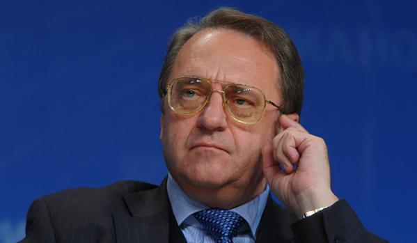 """МВнР на Русия: Първият етап на """"Женева-2"""" може да продължи седмица"""
