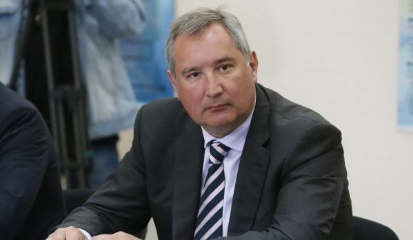 """Дмитрий Рогозин: """"фабрика за оптимистични новини"""""""