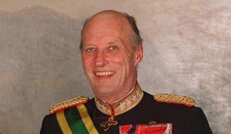 Кралят и премиерът на Норвегия ще дойдат в Сочи