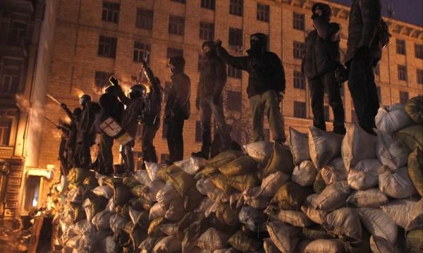 Единна Украйна е обречена, твърдят в Русия