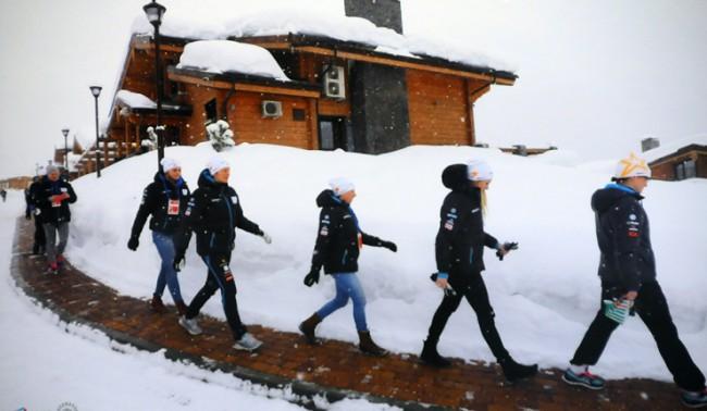 В Сочи започна заселване на олимпийските села