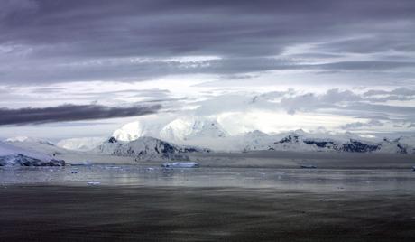 Русия ще се заеме с усвояването на Антарктика