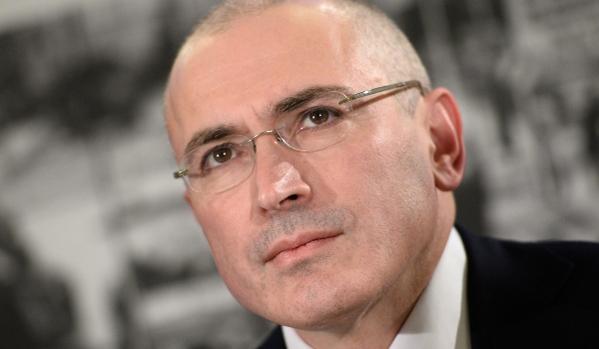 Върховният съд на Русия смекчил наказанието на Ходорковски
