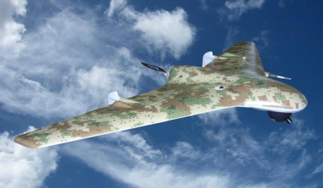 Новите безпилотни комплекси за руската армия