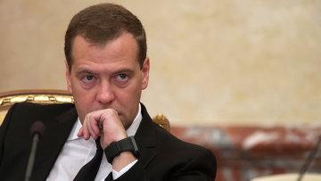 Премиерът Медведев потвърди, че Русия е готова да осигури безопасността на Олимпиадата