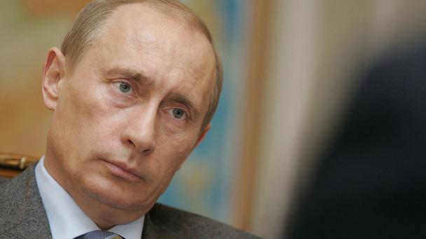 Путин: Русия подкрепи не конкретното правителство на Украйна, а украинския народ