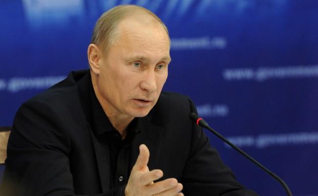 Путин прие условията на федералния държавен надзор в областта на ядрената безопасност