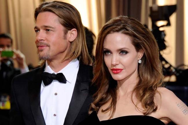Брад Пит и Анджелина Джоли идват в Сочи