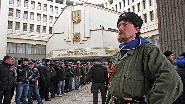 Крим обяви референдум