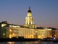 Туризъм в пределите на Русия