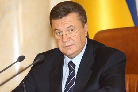 Виктор Янукович ще продължи да се бори за бъдещето на Украйна