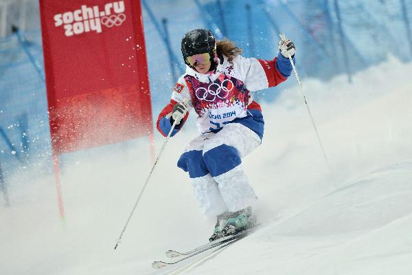 Олимпиадата в Сочи събра рекорден брой зрители