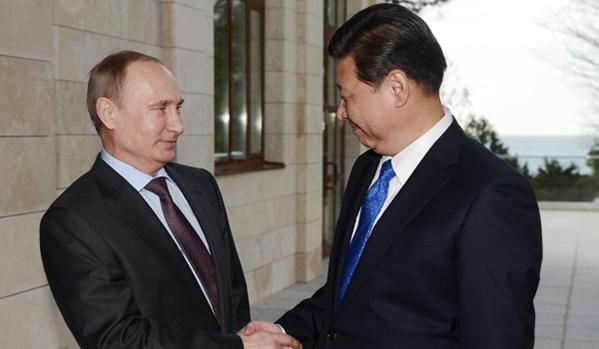 Путин: Русия и Китай се приближават до 100 милиарда долара стокооборот на година
