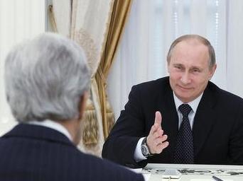"""Планирана е среща във формат Русия, САЩ, ООН в рамките на международната мирна конференция """"Женева-2"""""""