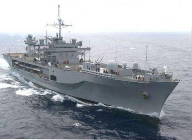 Военният министър на Русия започва инспекция на Тихоокеанския флот