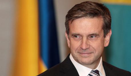 Москва извикала посланика си в Украйна за консултации