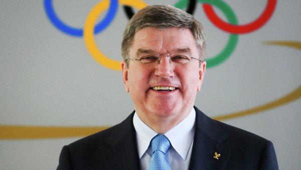 Ръководителя на МОК е във възторг от Сочи