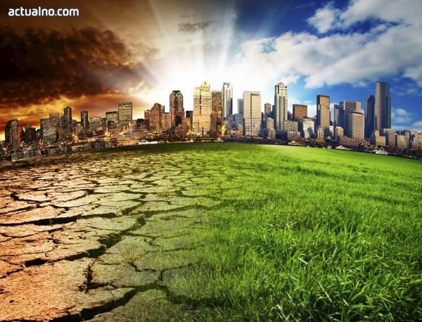 В скоро време няма опасност от глобално затопляне, твърди руски учен