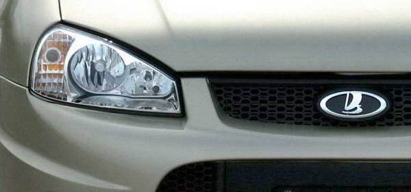 Спортната Lada Kalina с две нови модификации