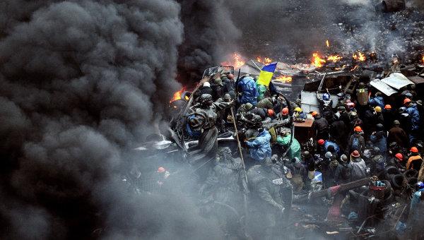 Песков: Янукович не е искал политическо убежище в Русия