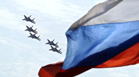 Русия ще засили охраната на флота си в Крим