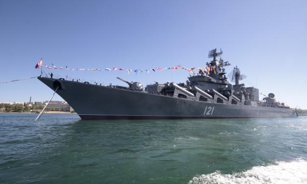 Руският черноморски флот стриктно спазва международните споразумения, твърдят в Москва