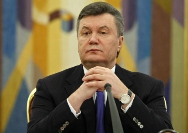 Янукович призова руските власти да гарантират безопасността му