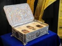 Даровете на влъхвите бяха пренесени през целия Севастополски залив