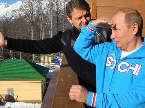 Руският президент: след Олимпиадата Сочи трябва да се развива като основен курортен център
