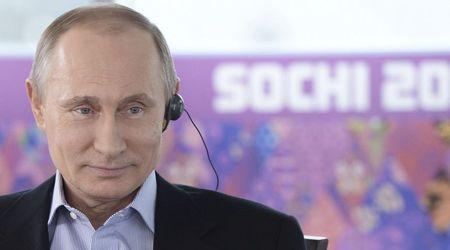 Русия е готова за провеждане на Олимпиадата в Сочи