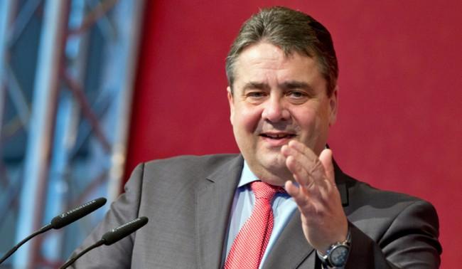 Зигмар Габриел:Разумна алтернатива на руския газ не съществува
