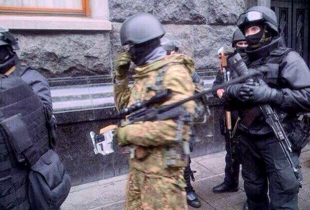 МнВР на Русия: ЕС знае, че зад снайперистите на Майдан стои опозицията!