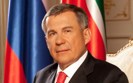 Татарстан подсилва връзките с Крим