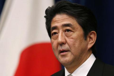 Японския премиер заяви за възможни нови санкции срещу Русия